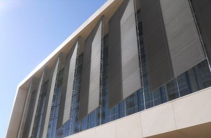 Green buildings design for Design consultancy los angeles